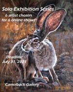 Online Solo Exhibition Series