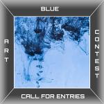 Blue Art Contest