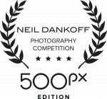 Neil Dankoff Photography Competition -500px Edition