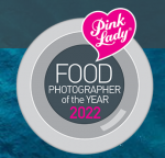 Pink Lady Food Photographer Of The Year 2022