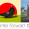 Center Forward  |  8th Annual Open Theme Call for Entry
