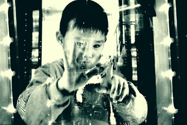 Sony World Photography Awards Student Shortlist