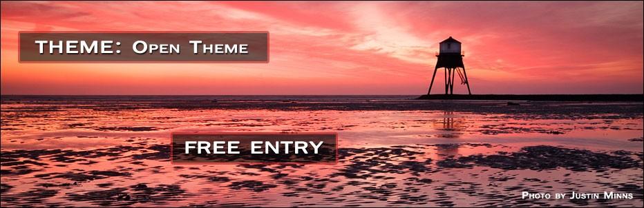 Open Photo Contest