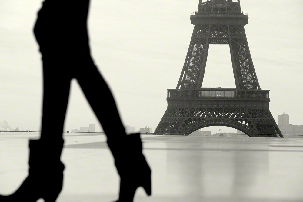© Craig Easton, UK - Cutty Sark Award winner and Travel Photographer of the Year 2012 - Paris, France.