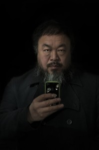 2nd Prize Prize People – Staged Portraits Single  Stefen Chow, Malaysia, for Smithsonian magazine Ai Wei Wei  06 February 2012, Beijing, China Ai Weiwei