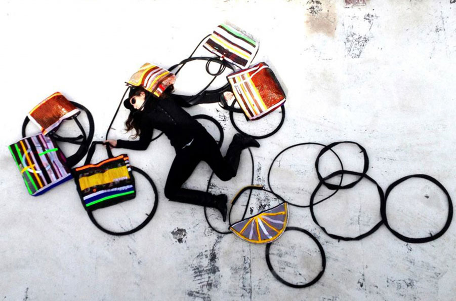 Escape by Rossello Shmaria