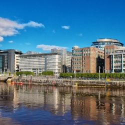 Riverside Business Glasgow