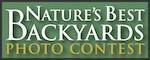 Nature's Best Backyards Photo Contest