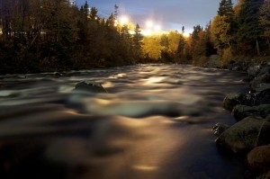 Fall in Corner Brook by Photographer: Silas Sonnichsen