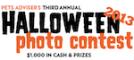 Halloween Pet Photo Contest