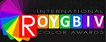 ROYGBIV International Color Awards