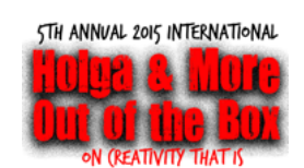 5th Annual Holga & More Out of the Box