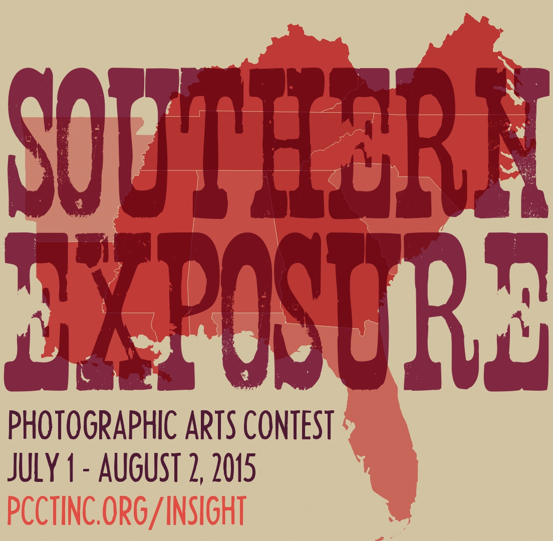 Southern Exposure Photo Contest