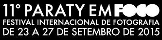 OPEN CALL PARATY EM FOCO 2015