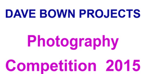 Photography Competition 2015