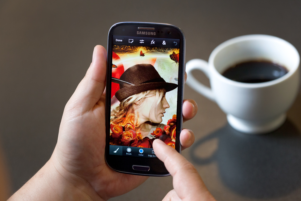 must have apps for smartphone photographers