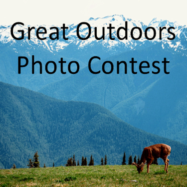 Great Outdoors Photo Contest