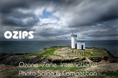 Ozone Zone International Photo Salon 2015