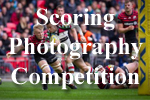 Scoring Photography Competition