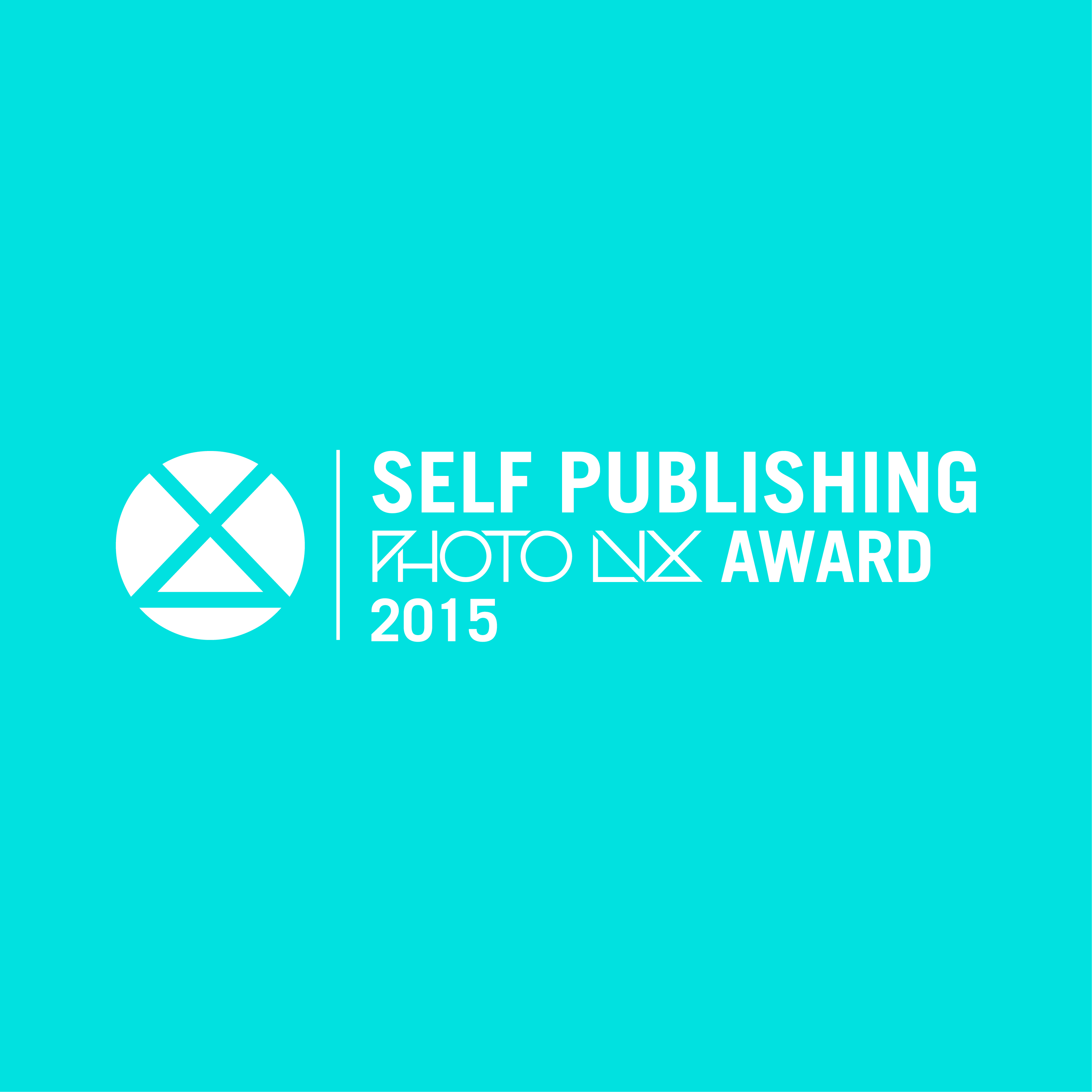 Self Publishing PHOTOLUX Award