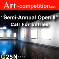 """Semi-Annual Open II"""