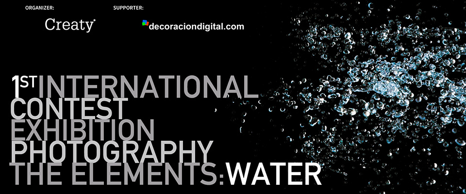The elements: Water