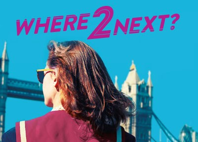 Where2Next Photography Competition