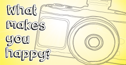 Happiness Photo Competition