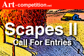 """""""Scapes II"""""""