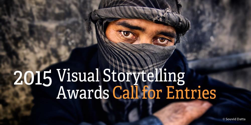 LensCulture Visual Storytelling 2015