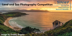 Land and Sea Photography Competition