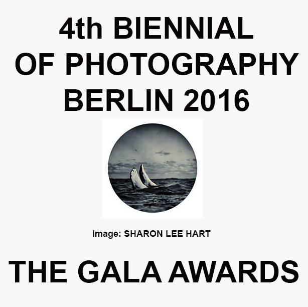 4th Biennial of Fine Art & Documentary Photography, Berlin 2016