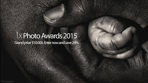1x Photo Awards 2015 – LAST WEEK!