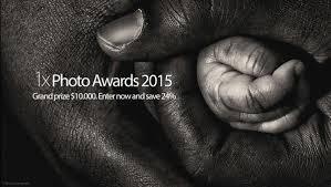 1x Photo Awards 2015 – LAST WEEK!