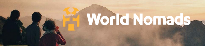 World Nomad's Travel Photography Competition