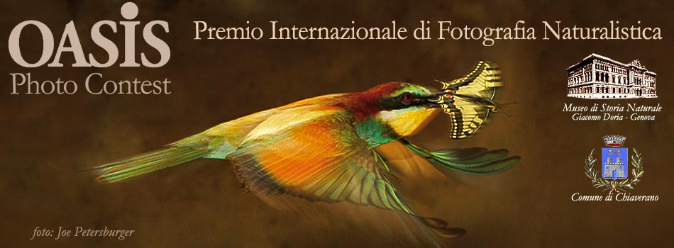 International Competition of Nature Photography