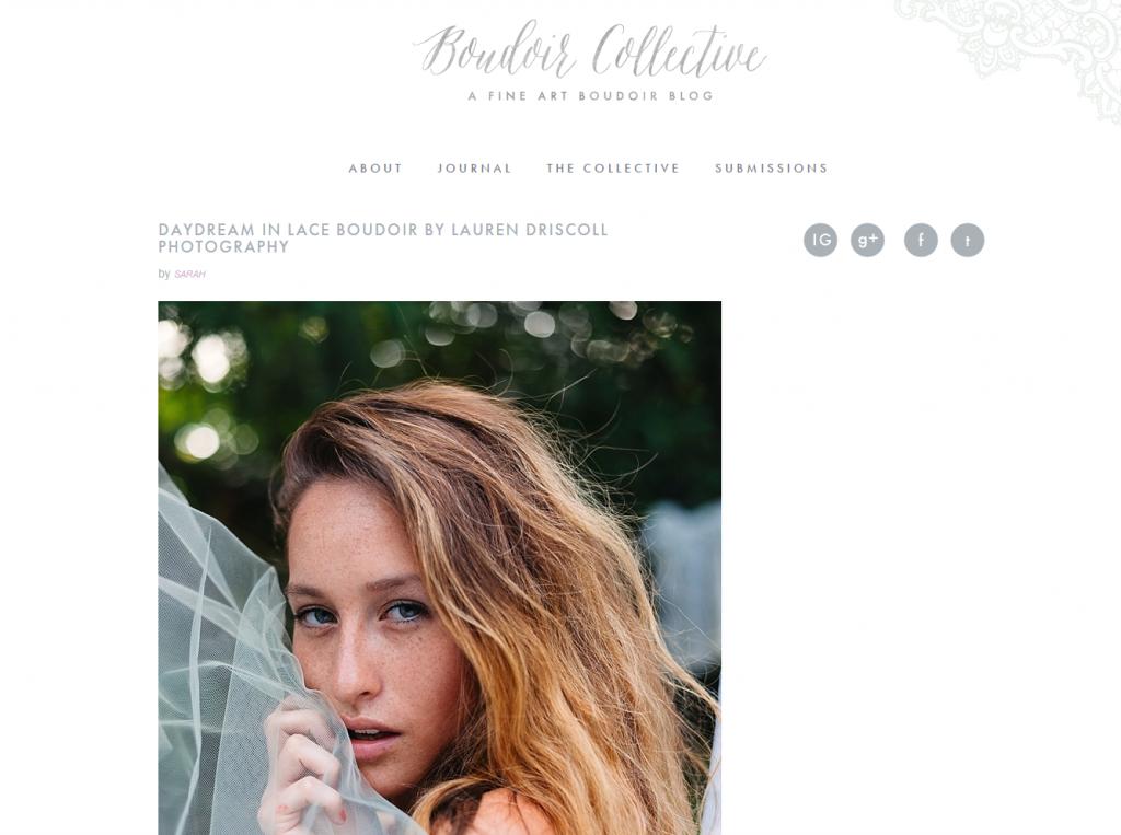 Boudoir Collective 1