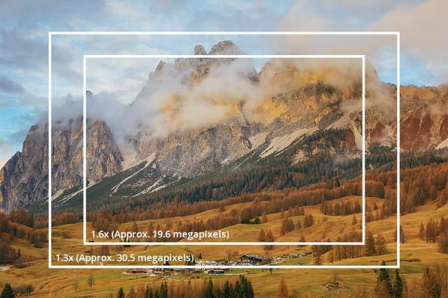 Canon EOS 5DS R 2