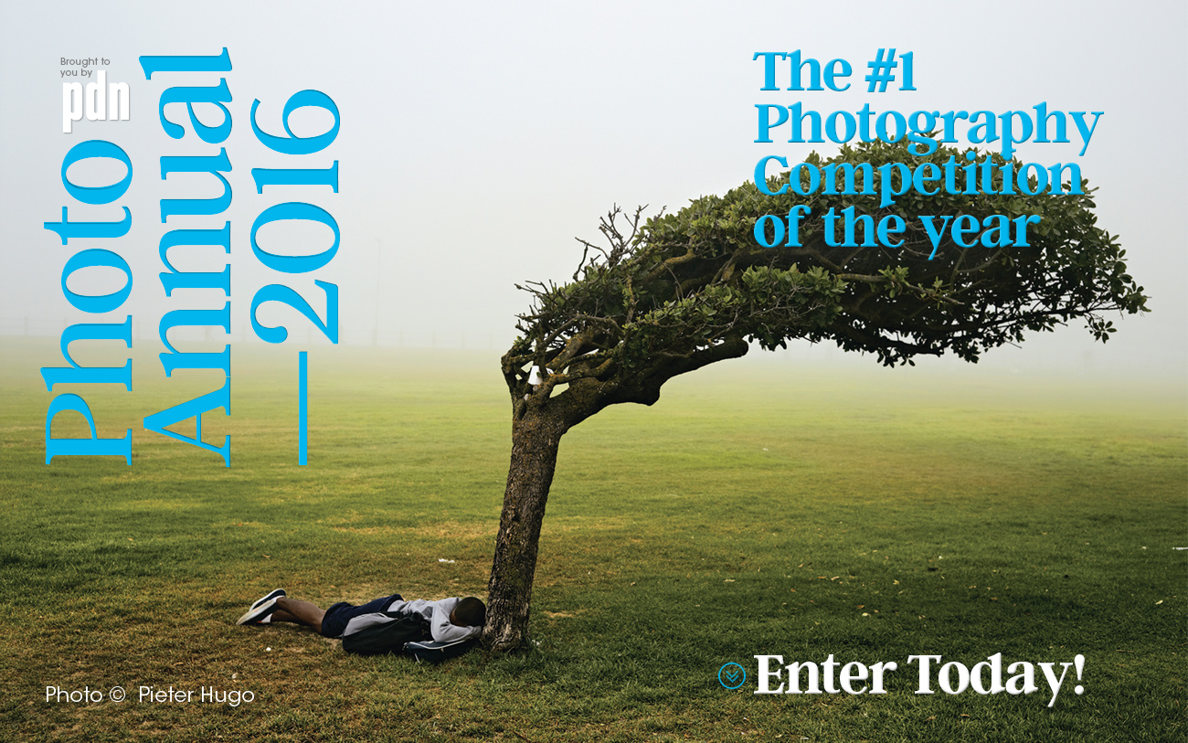 PDN Photo Annual 2016
