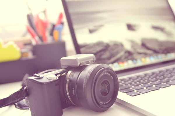 Software Essentials for Photographers