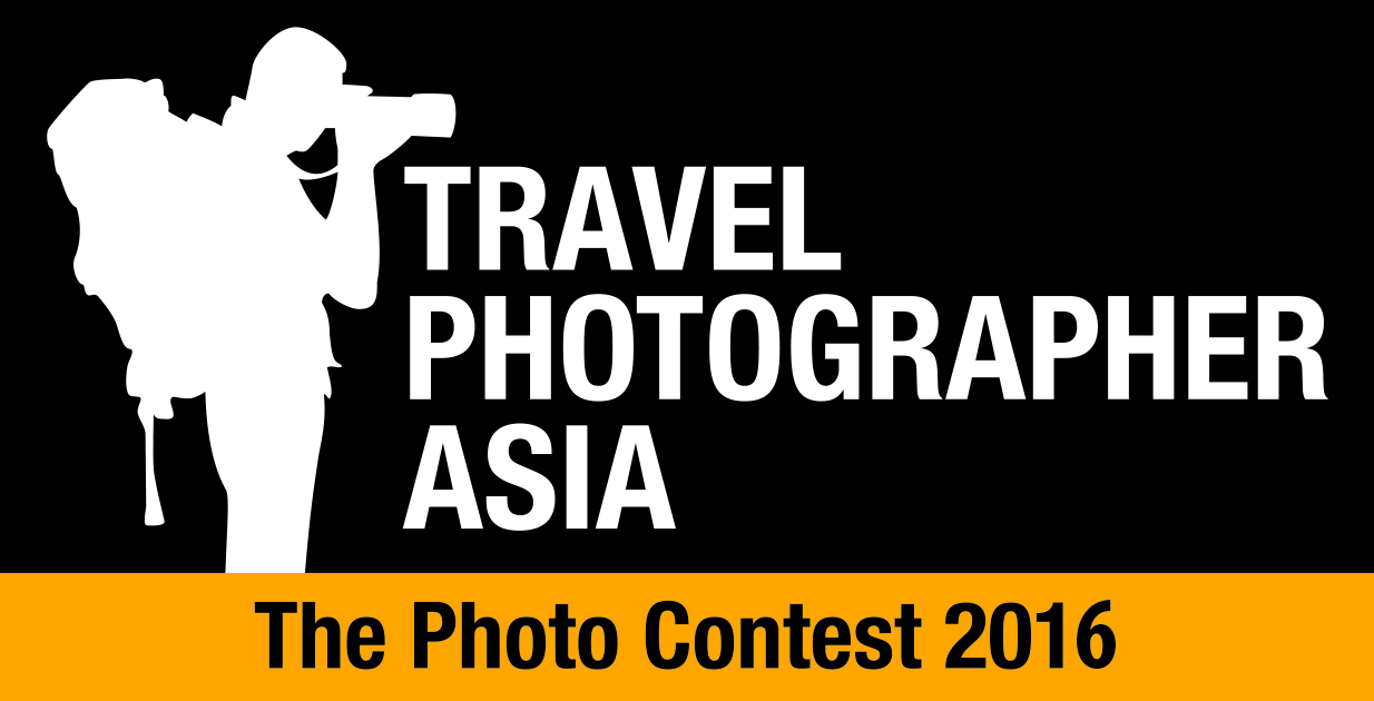 TRAVEL PHOTOGRAPHER ASIA The Photo Contest 2016