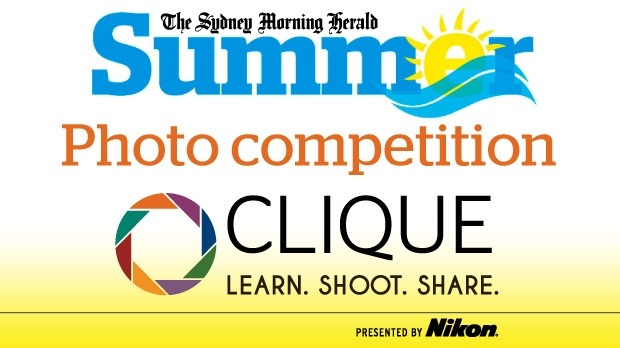 Clique Herald Photography Competition
