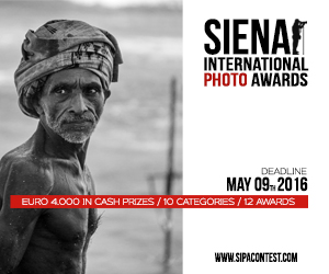 Siena Photo Contest
