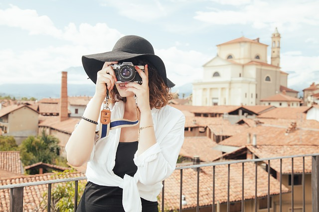 Best Spots in the World to live as a Photographer