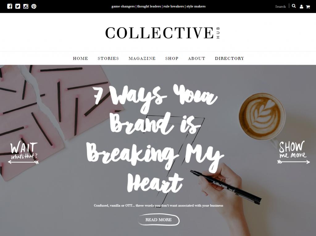 Collective Hub