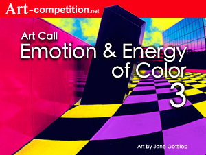 Emotion & Energy of Color 3