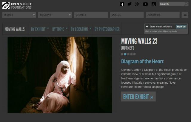 Moving Walls