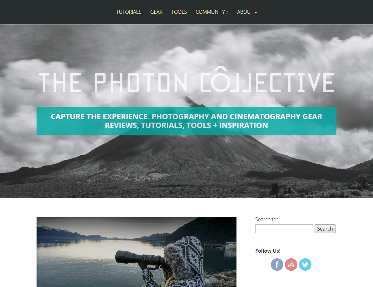 Photon Collective