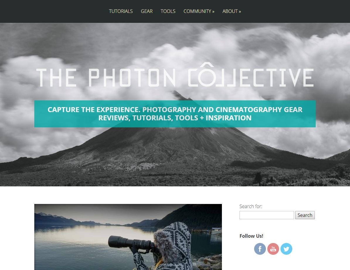 Photon Collective