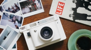 Review: The Lomo'Instant Wide
